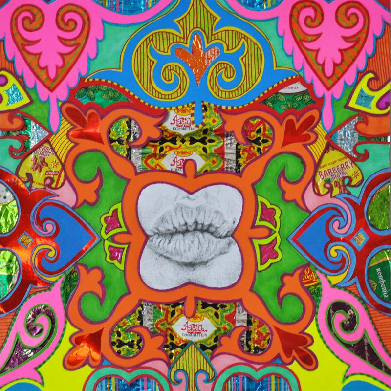 Kazakh Candy III