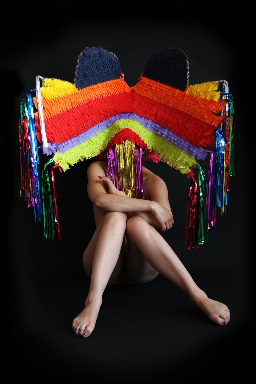Piñata hat I