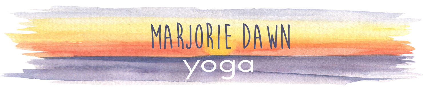 Marjorie Dawn Yoga