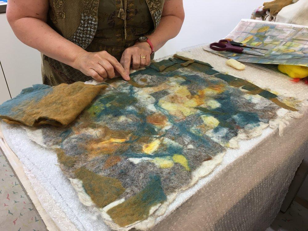 Miriam Fraser Studio