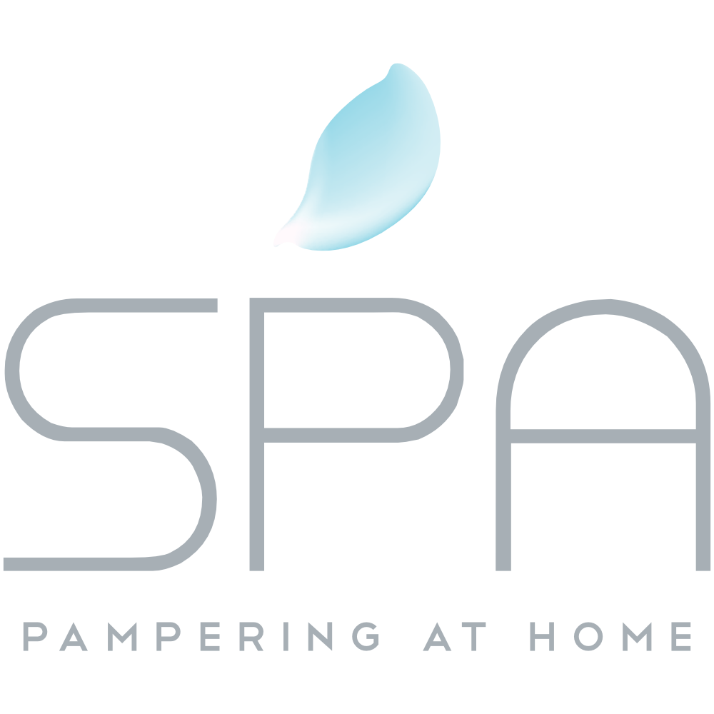 Spa Pampering at Home