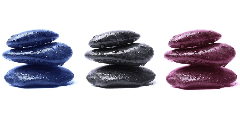 Hot Stone Massage - Heated basalt stones that act as an extension of the therapist hands. Heat brings a deeper sense of relaxation and is also very effective is loosening muscular knots. It provides the relief of a deep tissue massage without any residual pain.NGN 22,000