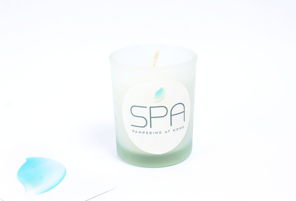 Sleep Candle - Fill your room with the calming fragrance of lavender and ylang ylang.Price: NGN 1,500