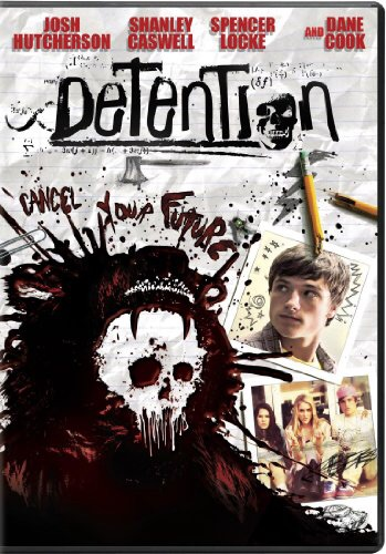 'Detention' - a Joseph Kahn film