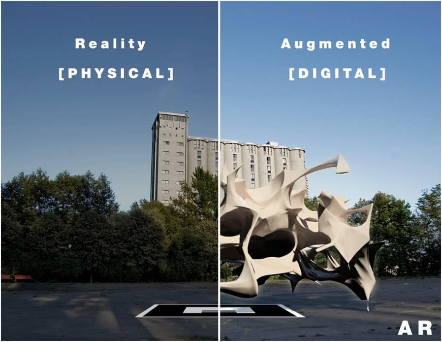 Augmenteed Reality