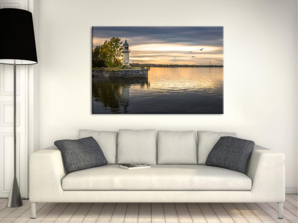 Landscape photography - Captura Camera - Pointe des cascades