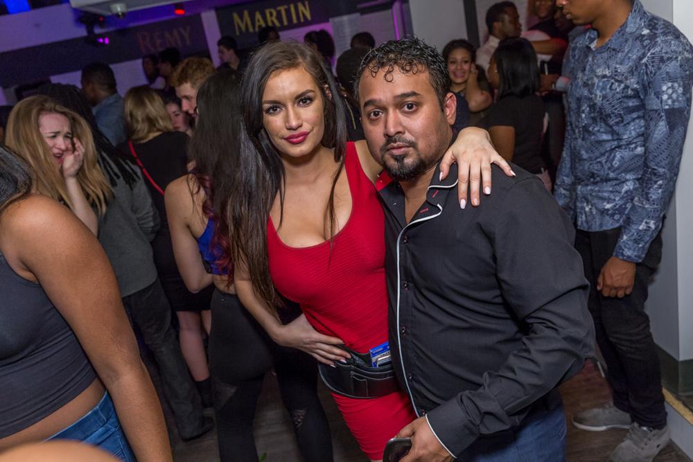 Jet Nightclub