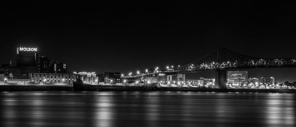 Montreal-Jacques Cartier Bridge-Captura Camera