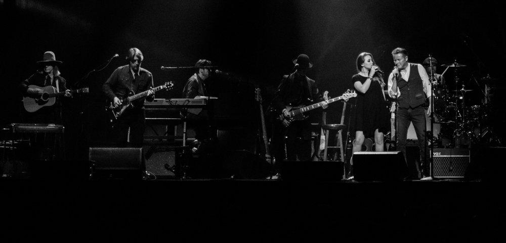 Don Henley - Montreal- Concert Photography - Captura Camera