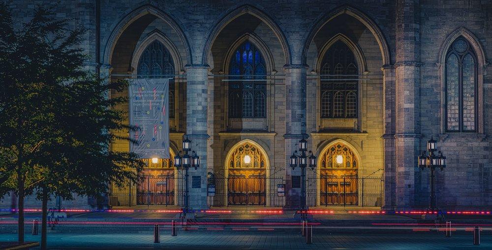 Notre-Dame Basilica-Old Port of Montreal-Captura Camera-Montreal Gazette