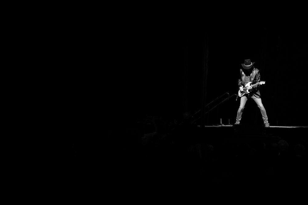 The Doobie Brothers-Montreal-Centre Bell-Concert Photographer-Captura Camera