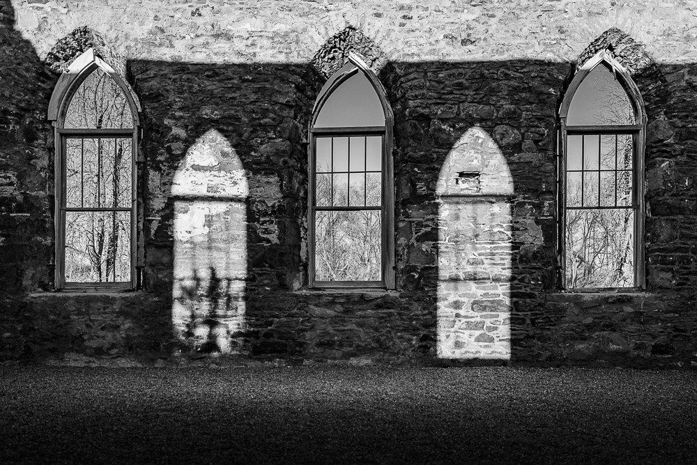 Calvin Presbyterian Church-Abandoned-St Anicet