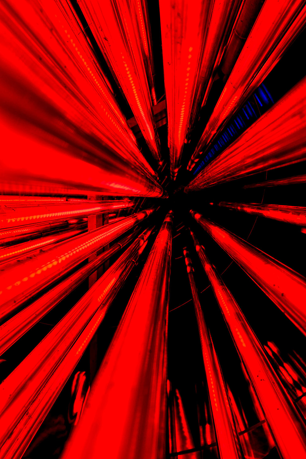 Montreal-Abstract Photography-Captura Camera