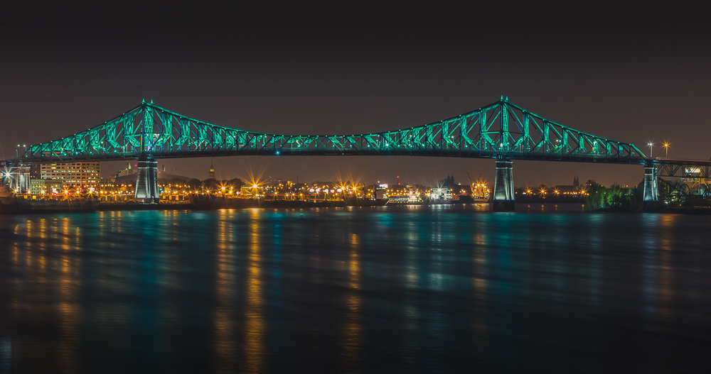 Jacques Cartier Bridge-Montreal 375-Captura Camera