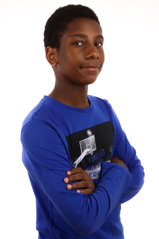Montreal Child Headshot Photographer
