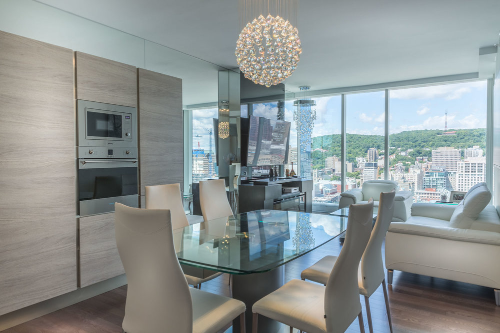 Montreal Real Estate Photography - We provide realtors with stunning, high quality real estate photos that help sell their properties fast.