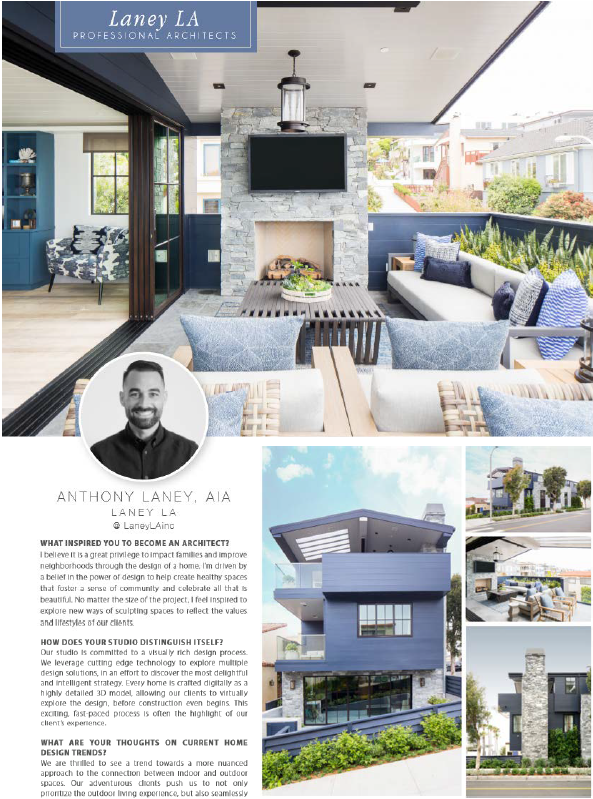 Discover South Bay Homes