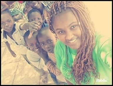By Cynthia, Nairobi