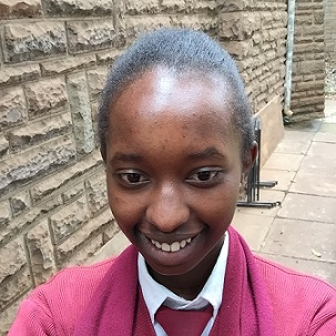 By Diana, Nairobi