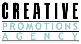 Creative Promotions Agency