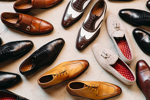 Cobbler Union is a new type of luxury company rooted in the high standards of bespoke shoemaking but designed to offer men luxury shoes at accessible prices.