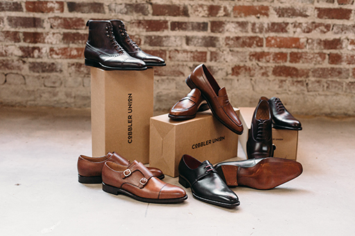 Cobbler Union's direct-to-consumer model allows you to experience bespoke-inspired luxury at an affordable price point.