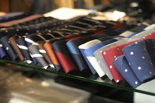 Kubo classic ties