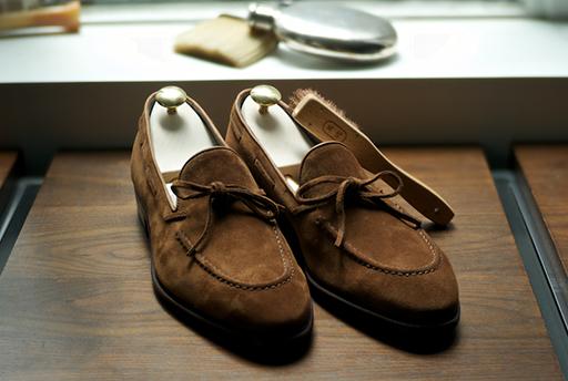 Carmina Uetam loafers