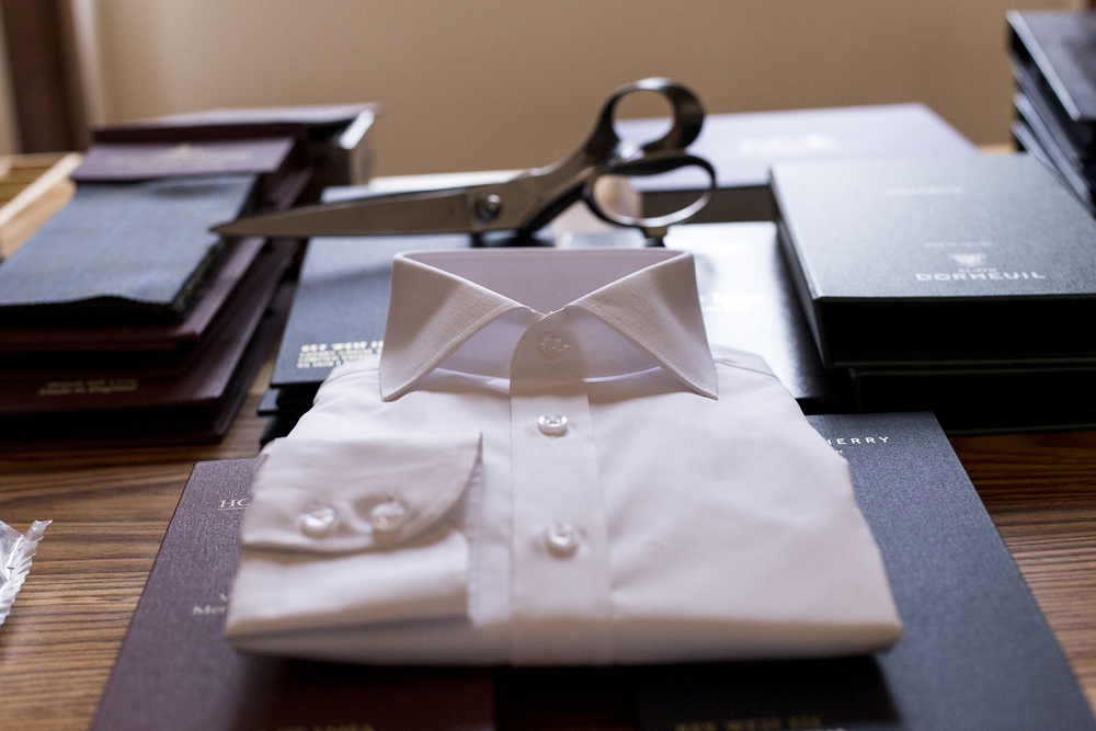 Deo Veritas Custom Dress Shirt Review