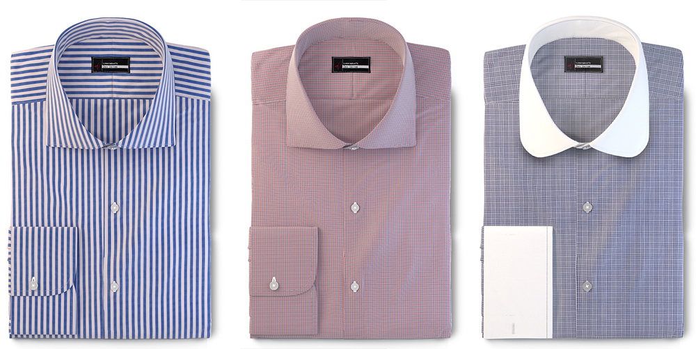 Deo Veritas Custom Dress Shirt Review - Pre-designed shirts