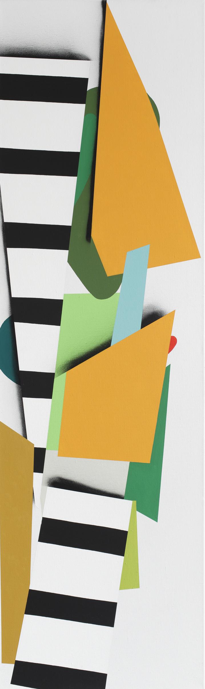 Plastika c. 1, 2012, akryl na platne, 200 x 60 cm.jpg