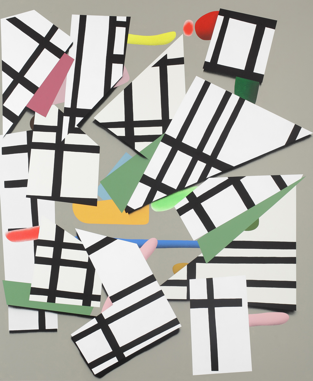 Strihanky c. 8, 2013, akryl, sprej, platno, 180 x 150 cm.jpg