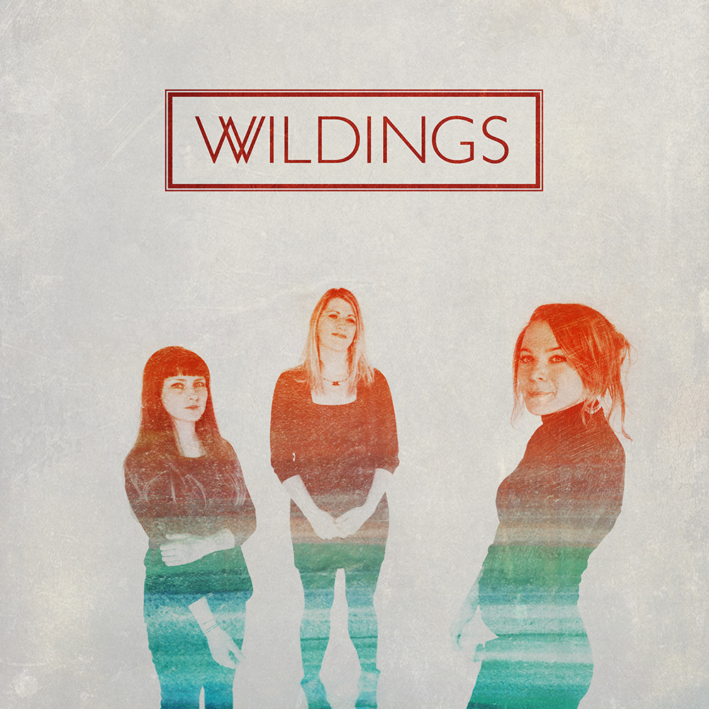Wildings Album Cover