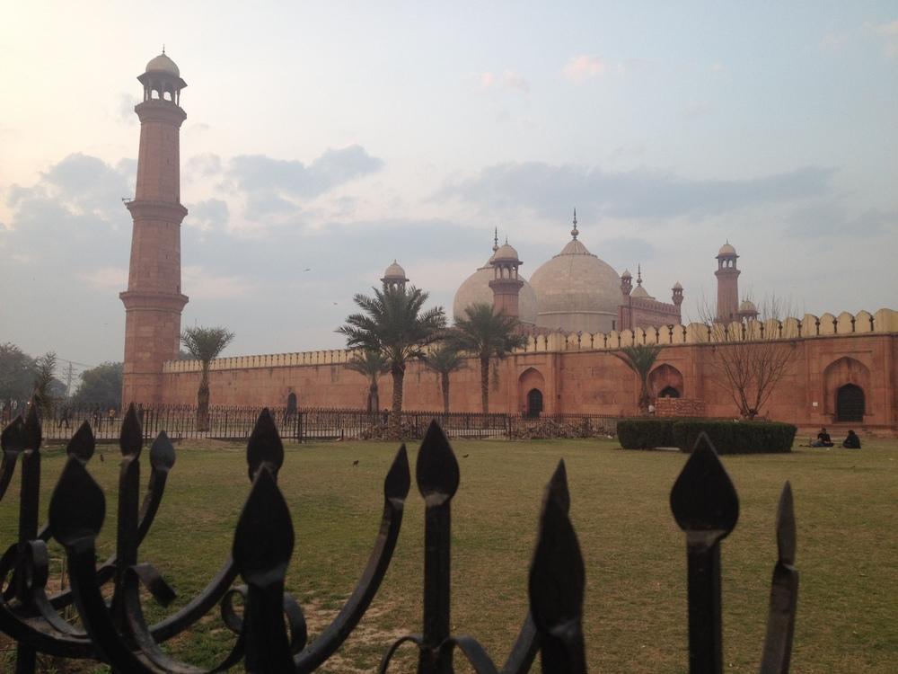 Shahi Qila/Lahore Fort