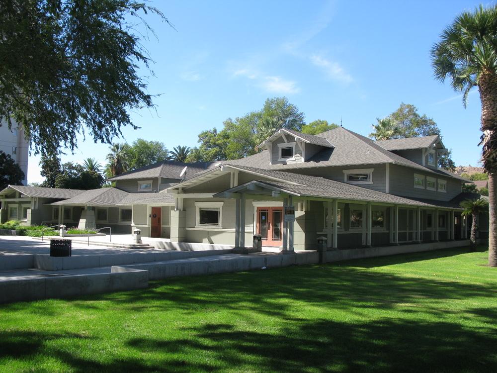 Dales Senior Center Renovation