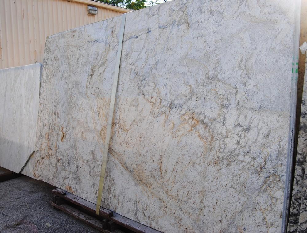 White Sun - Granite