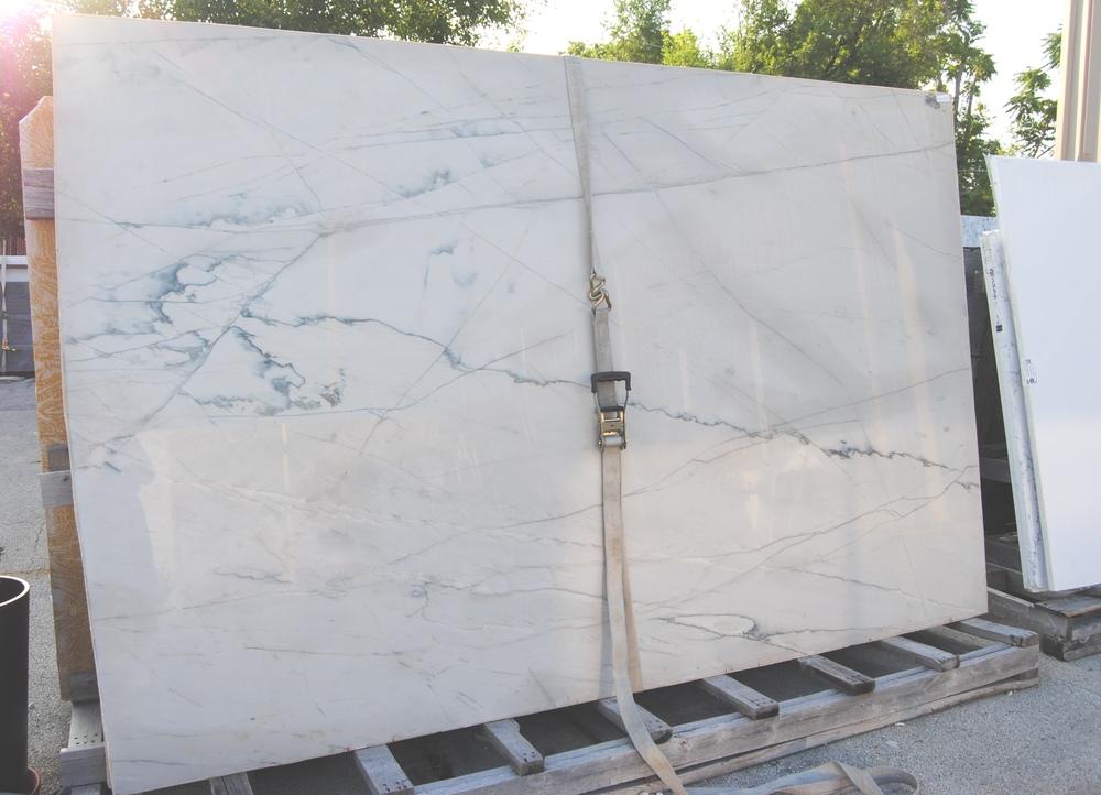Cross Cut - Quartzite