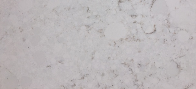 Quartz surfaces are non-porous and require no sealing