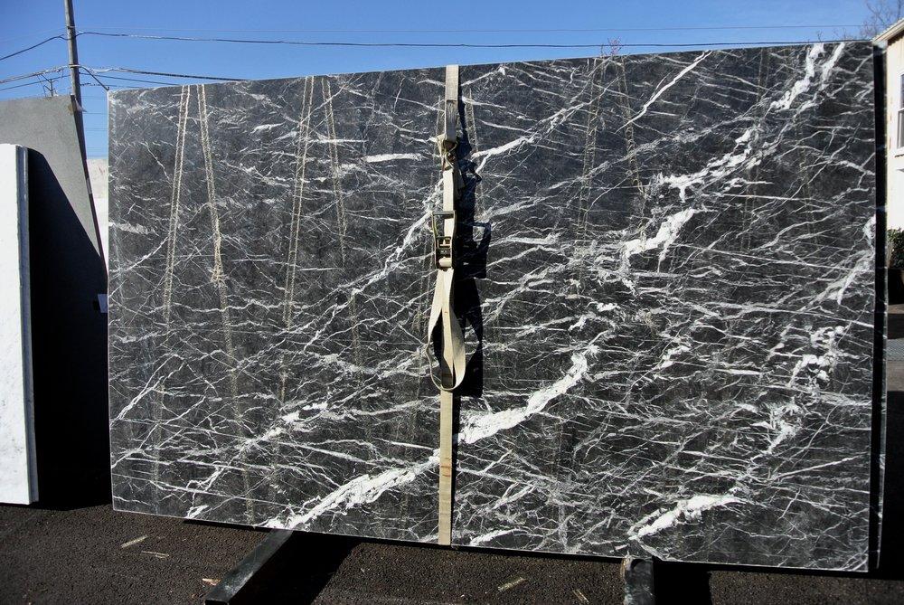 Grigio Carnico Marble 3cm Polished