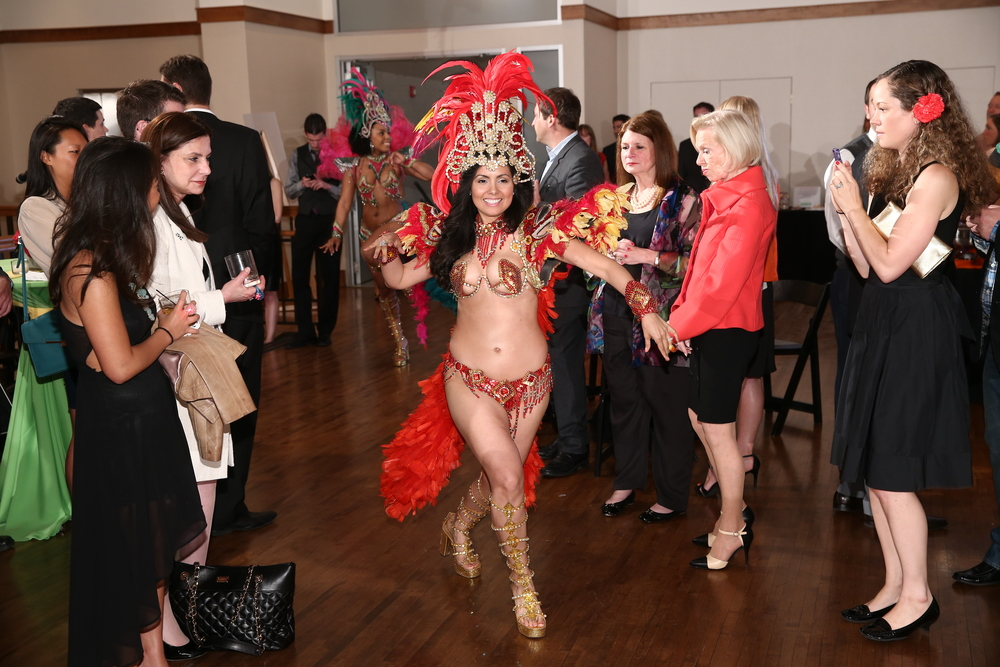 The Passistas Samba Dancers 1.JPG