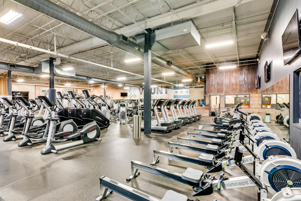 Peloton Gym Healthy Workout