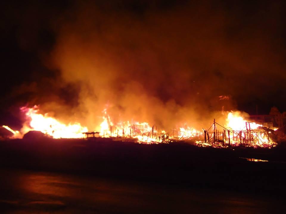 Kainada village fire.jpg