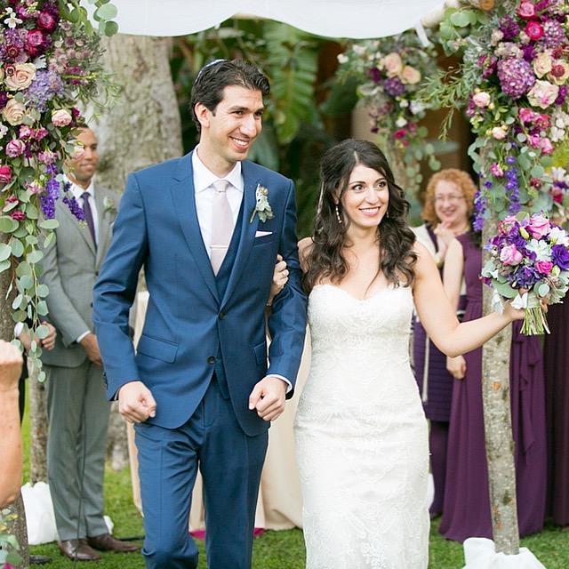 """<a href=""""/lisa""""><span style=""""color:white;"""">Amanda & Jamey's →<strong>Castle Green Wedding <br> Pasadena, California </strong></a>"""