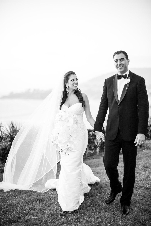"""<a href=""""/sheida""""><span style=""""color:white;"""">Sheida & Mani </span>→<strong>Ritz Carlton Wedding<br> Laguna Niguel, California </strong></a>"""