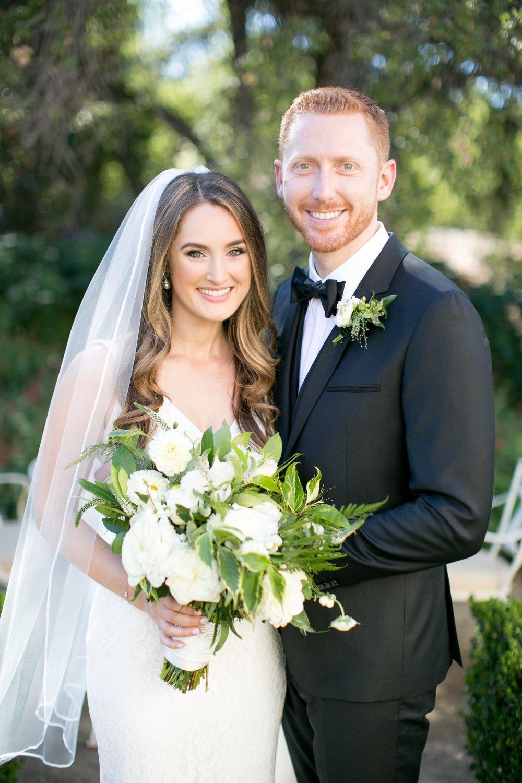 """<a href=""""/lisa""""><span style=""""color:white;"""">Jillian & AJ →<strong>Ojai Wedding <br> Ojai, California </strong></a>"""