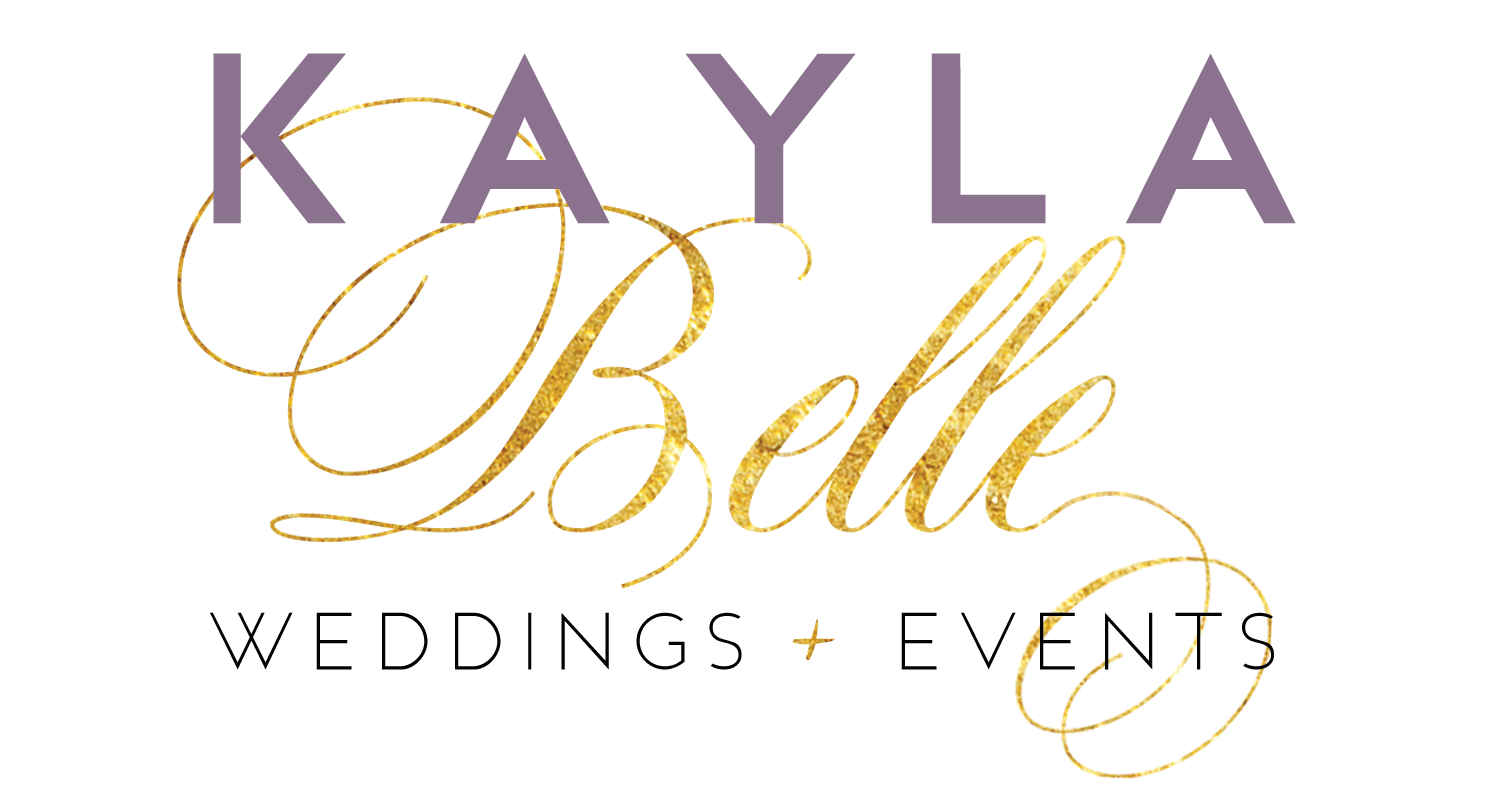 Kayla Belle Weddings and Events