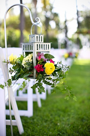 30 Gorgeous Ideas For Decorating With Lanterns At Weddings - Mon ...