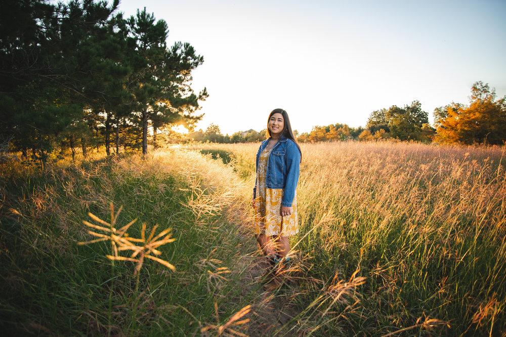 senior portraits houston katy texas best seven lakes cinco ranch