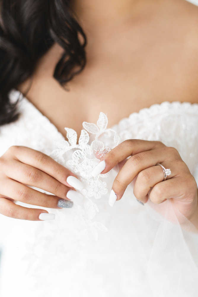 WEDDING STORIES -