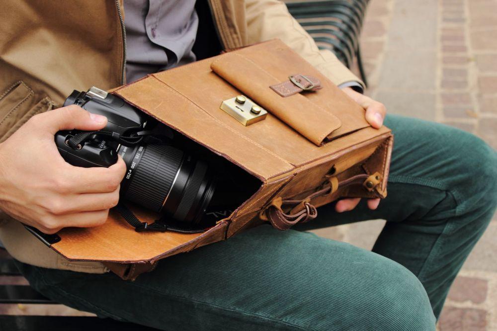 Pliego Masterpiece for DSLR Cameras